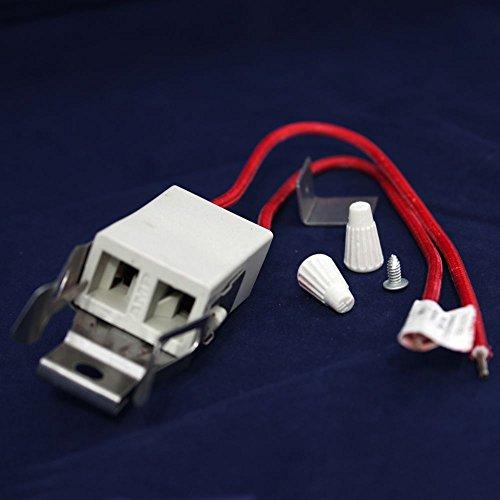 12001676 Whirlpool Range Ceramic Terminal Block Kit