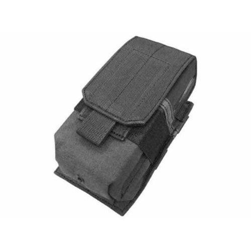 Condor Tactical MA62 Single M-14 Mag Pouch - Black (M14 Mag Pouches)
