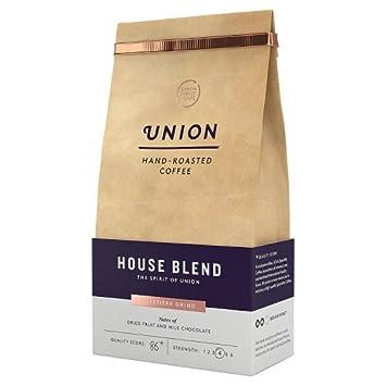 Unión hand-roasted Café Unión Mano Café Tostado House Blend ...
