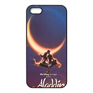 WWWE Aladdin Case Cover For iPhone 6 plus 5.5 Case