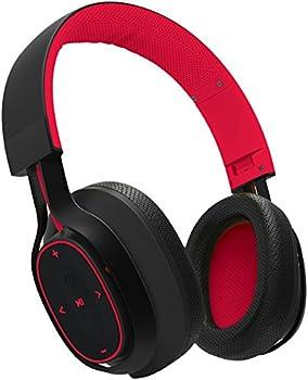 BlueANT PUMP-ZONE-RD Wireless Bluetooth Headphones