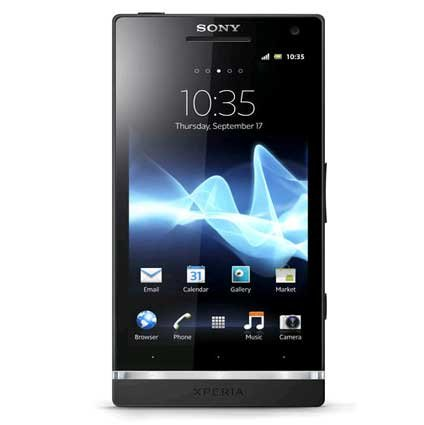 Sony Ericsson Xperia Ion 4G LT28a AT&T Android Smartphone for sale  Delivered anywhere in USA