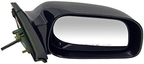 Dorman 955-1434 Toyota Matrix Passenger Side Manual Replacement Side View Mirror
