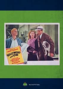 Hollywood and Vine [Import]