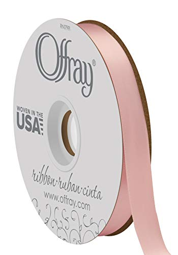 Offray Double Face Satin Ribbon