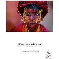 Hahnemuhle Photo Matt Fibre InkJet Paper Roll, 24x100, 200gsm, 1 Roll