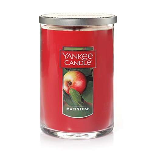 Yankee Candle Large 2-Wick Tumbler Candle, Macintosh Now $8.97 (Was $27.99)