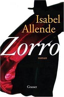 Zorro par Allende
