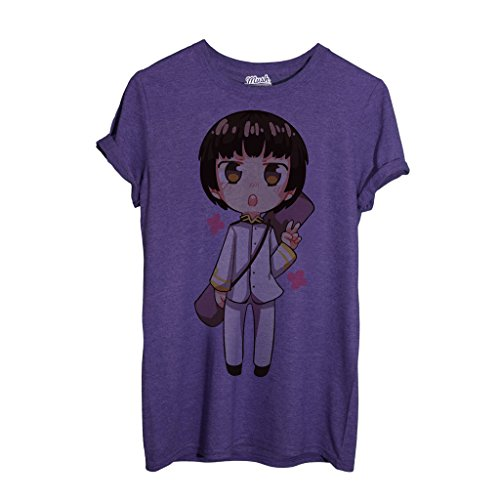 T-Shirt Japan Hetalia - MUSH by Mush Dress Your Style