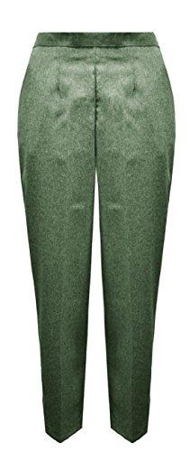 Donna Olive Donna Green Pantaloni Olive Comfylot Pantaloni Comfylot pxxPZ