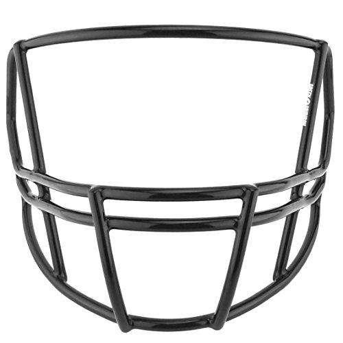 Riddell Speed S2B-SP Black Facemask (Football Helmets Youth Revo Speed)