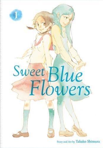 Sweet Blue Flowers, Vol. 1