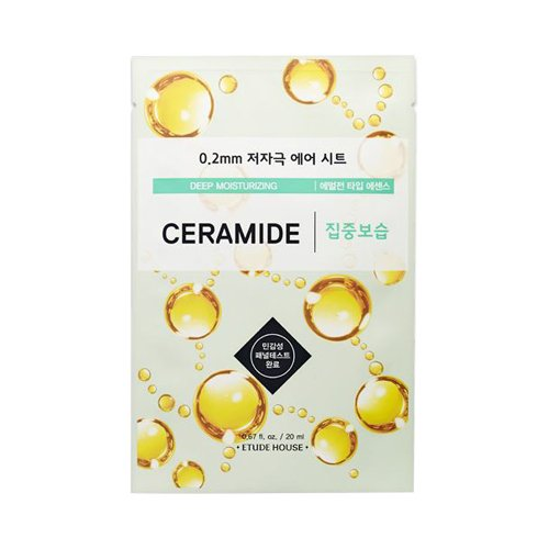 (3 Pack) Etude House 0.2mm Therapy Air Mask #Ceramide