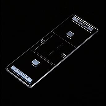 177-401C, Disposable Microscale Slide for Microscope