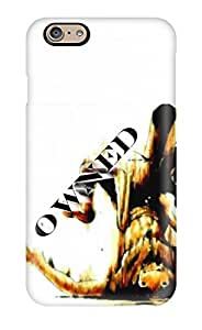 Tough Iphone HFUmShI10234aQWlN Case Cover/ Case For Iphone 6(one Piece Anime)