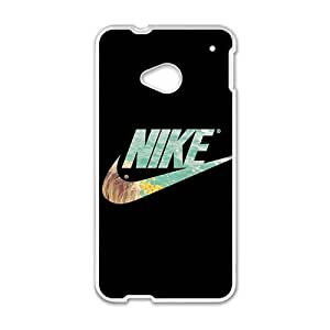 Personal Customization The famous sports brand Nike fashion cell phone case for HTC One M7