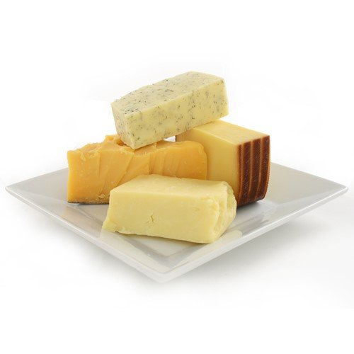 Cheese Assortment for the Guy Who Loves Pizza and Beer (32.5 ounce)