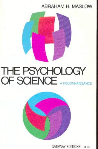 Psychology of Science: A Reconnaissance