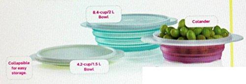 Buy tupperware flatout bowls