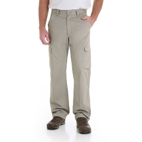 Genuine Wrangler Cargo Pants - 9