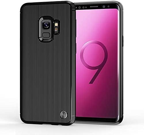 Cicongzai For la Caja de la Galaxia de Samsung S9, Resistente a ...