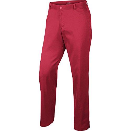 Nike FLAT Front Pantaloni Uomo College Navy/College rosso university Estilo De La Moda Para La Venta Sitios Web De Venta Baratos vdWdyEEq