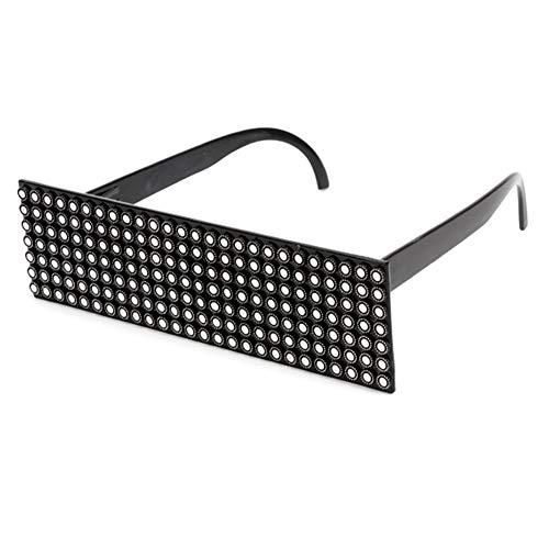 Monoblock Bar Shield Sunglasses (Black) ()