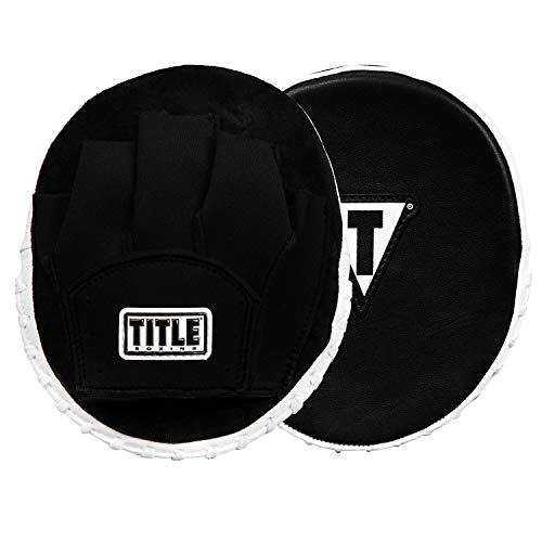 - TITLE GEL� Tech Punch Mitts