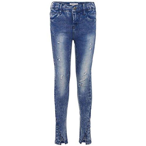 Niñas Jeans IT Azul para NAME Vaquero xHqwZY1x8