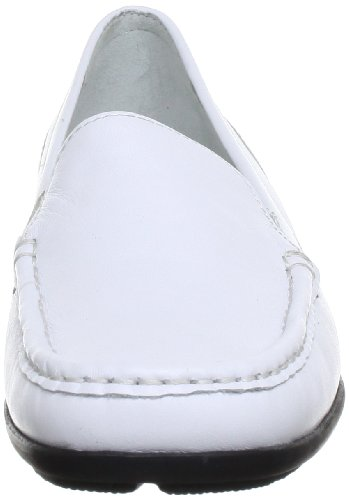9 Basses Caprice 24653 Femme Blanc 9 20 Chaussures white H5WqWnfwv