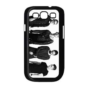 Tokio Hotel Samsung Galaxy S3 9300 Cell Phone Case Black DIY Gift zhm004_0466135