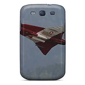 New Arrival Premium S3 Case Cover For Galaxy (saab 35 Draken)
