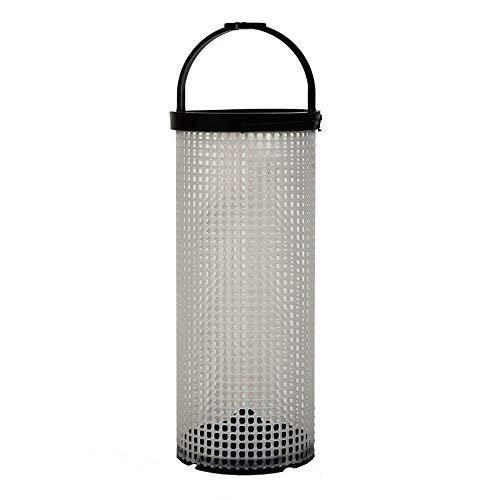 Groco BP-3 basket-poly 2.6