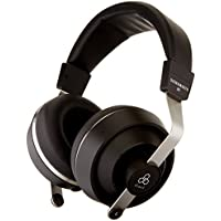 Final Audio Design High Resolution Headphone - Black (Sonorous III)