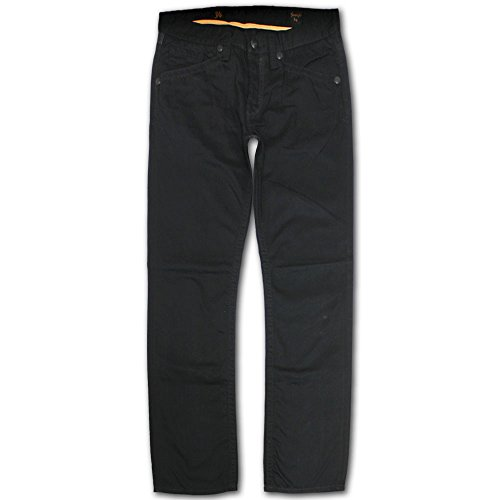 Rivet De Cru Mae Fit Jeans Carbine Wash by Rivet De Cru Denim