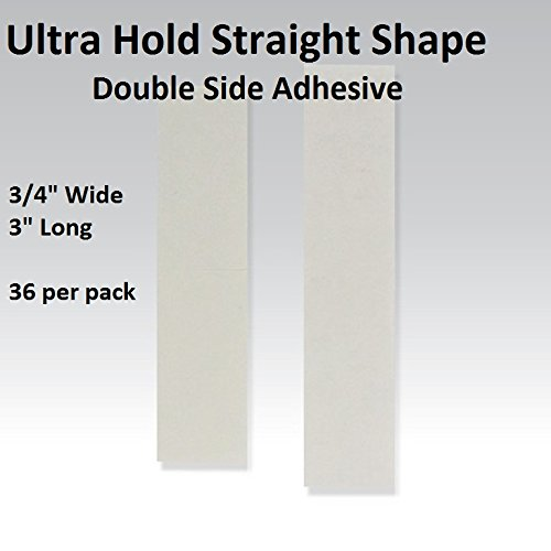 Ultra Hold Tape Adhesive 3/4