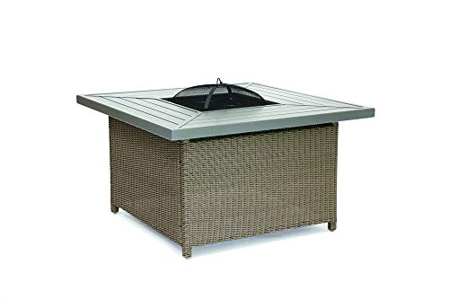 KETTLER Casual Fire Table ()