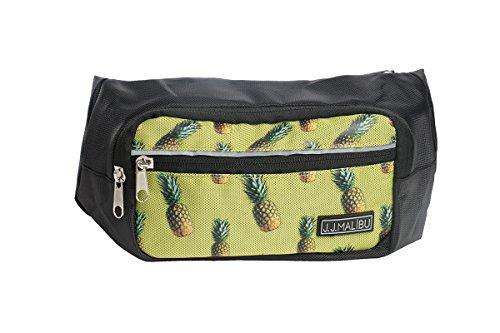 Malibu Pack - JJ Malibu Fanny Pack Waist Pack Travel Pack