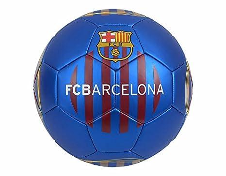 AMAZON Jersey Replica FC Barcelone - Balón de fútbol de ...