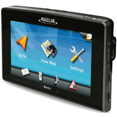 amazon com magellan maestro 4370 4 3 inch widescreen bluetooth rh amazon com Magellan Maestro GPS Magellan Maestro GPS Manual