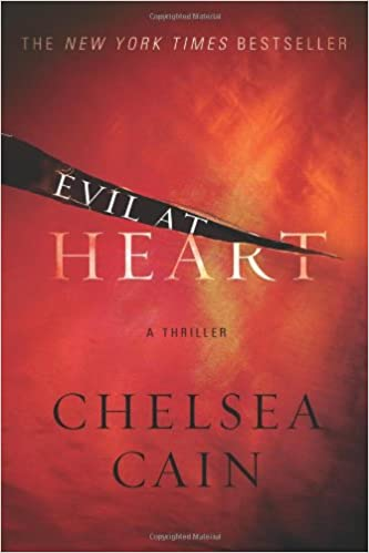 Image result for Evil at Heart by Chelsea Cain