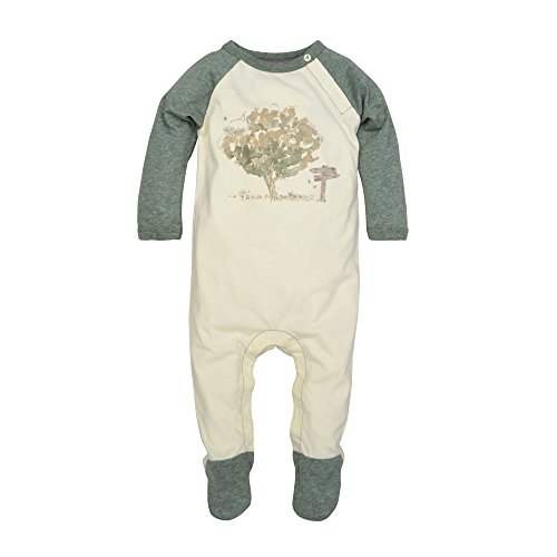 Infant Boys Coverall - 4
