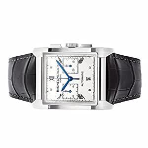 Baume & Mercier Hampton automatic-self-wind mens Watch M0A10032 (Certified Pre-owned)
