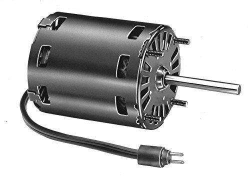 (Fasco D1124 1/20 HP 115 Volt Refrigeration Fan Motor Bohn Evaporator Coil and Refrigerator Fan Motor by Fasco)
