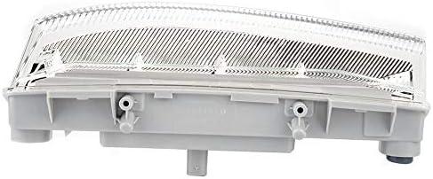 EBTOOLS W204 / 212 / R172用の12Vデイタイムランニングライト2049068900車両の交換:左