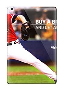 Ryan Knowlton Johnson's Shop 7338723J487420846 atlanta braves MLB Sports & Colleges best iPad Mini 2 cases