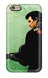 AMGake Case Cover Protector Specially Made For Iphone 6 Chris Isaak