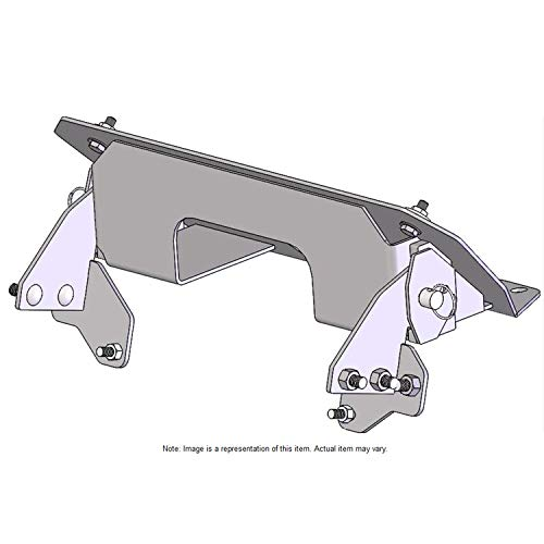 Cycle Country Wp2 Front Mount Kit 16-3070 -