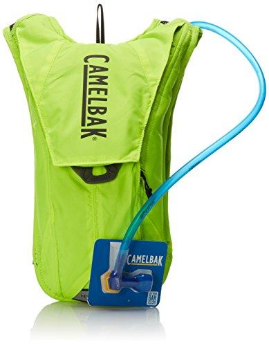 Camelbak Products 2016 HydroBak Hydration Pack, Lemon Green, 50-Ounce