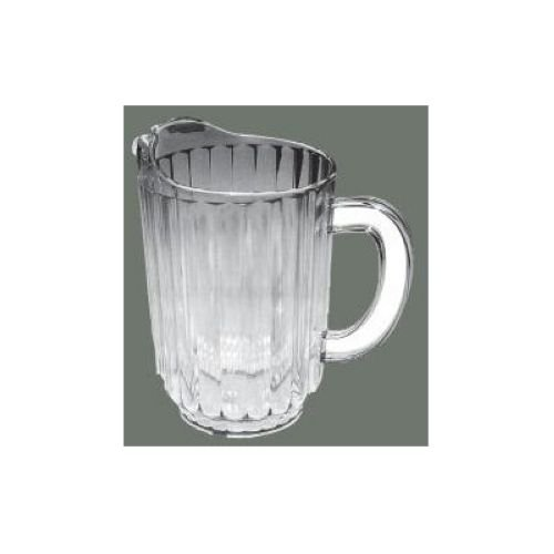 Polycarbonate Beer / Water Pitcher (Heavy Weight), 60 oz.